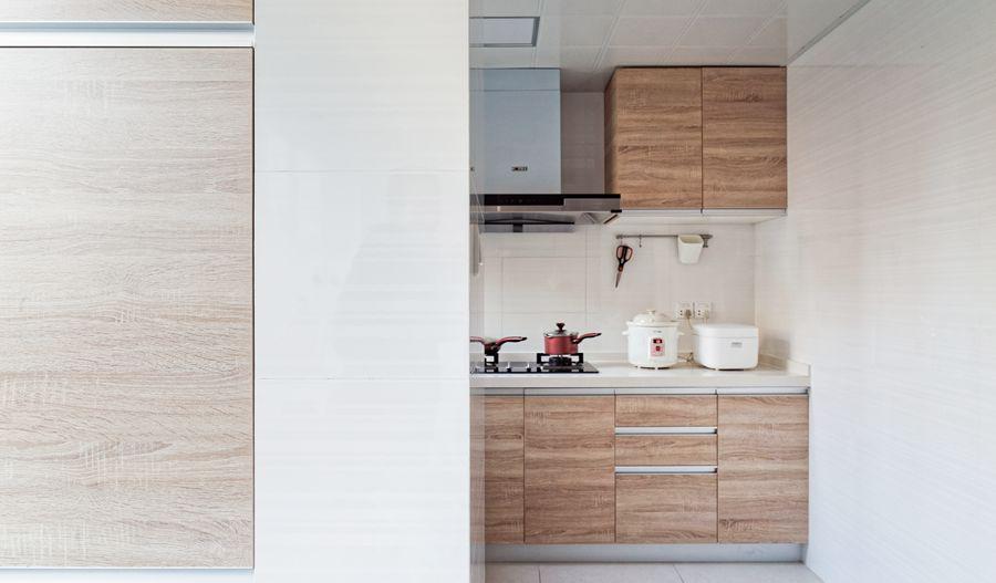 浦东室内装修厨房怎样避免返工之扰